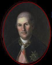 Friedrich Von Steuben Blue Book