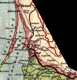 Baltic History: Latvia, Estonia, Lithuania, Memel and East Prussia. Ethnic Cleansing of Germans